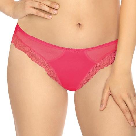 Kalhotky Veronika klasické Coral