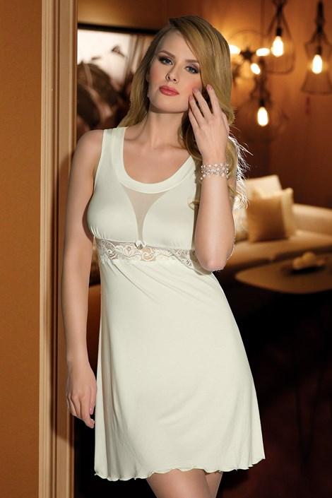 Eldar Luxusní košilka Grace ecru M