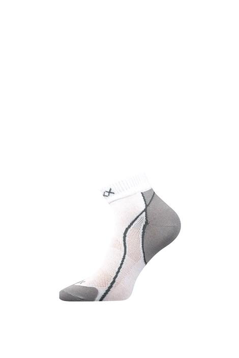 VOXX Sportovní ponožky Grand bílá 35-38