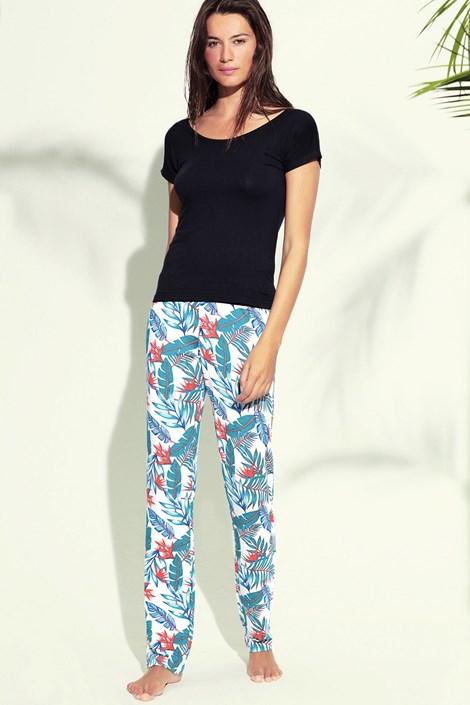 Hechter Dámské pyžamo Lagon černá XL