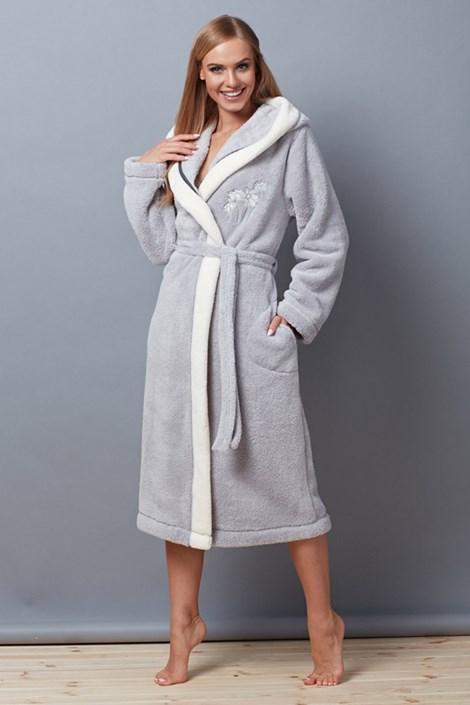 Дамски халат Mary Crystal