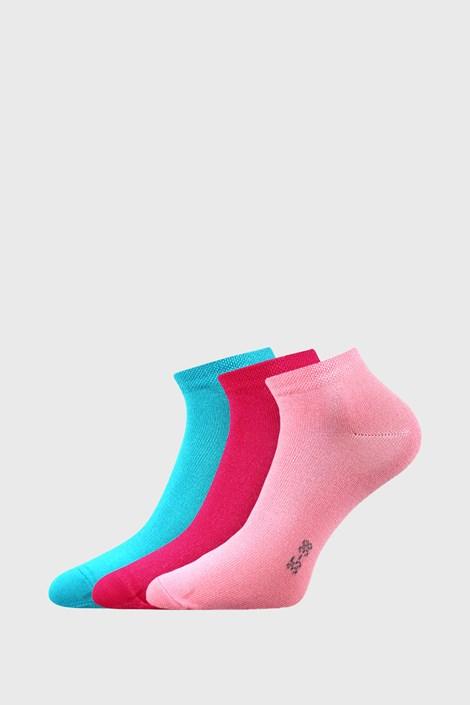 3 PACK dámských ponožek Hoho