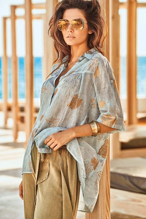 Obleka za na plažo Mara