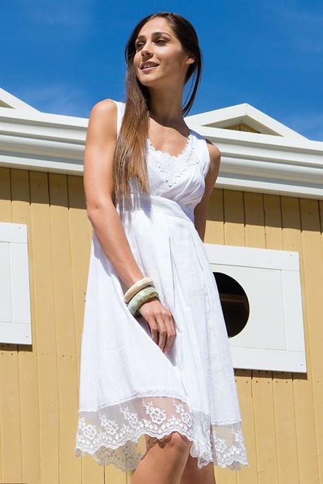 Dámské letní šaty Gaia z kolekce Iconique