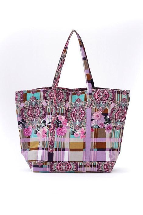 Iconique Plážová taška Giorgia barevná uni