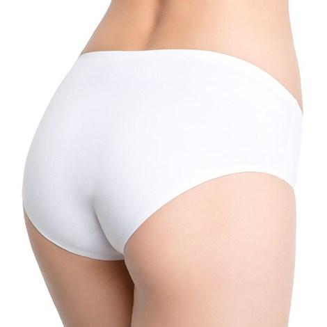 Bavlněné kalhotky Invisible  927210e435