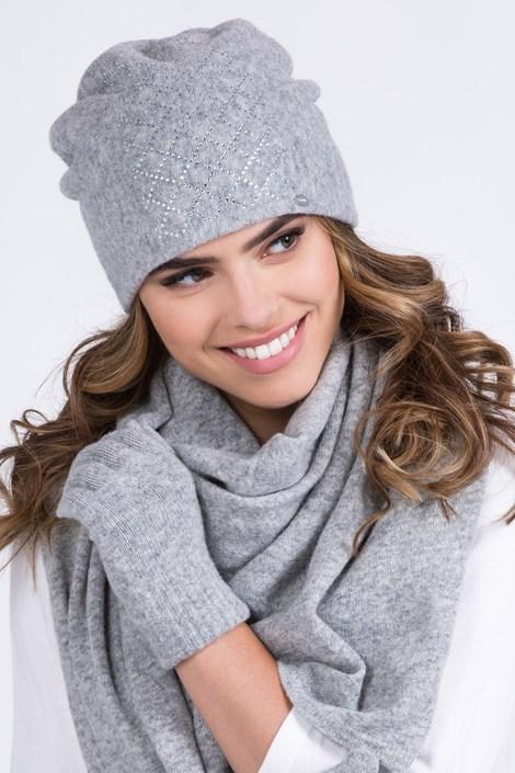 Dámská zimní čepice Irina