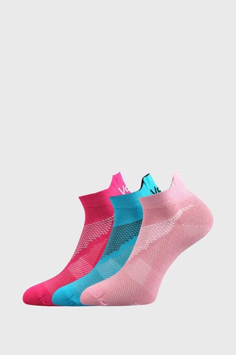 3 PACK dívčích ponožek VOXX Iris
