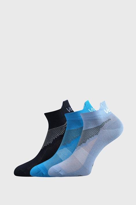 3 PACK chlapeckých ponožek VOXX Iris