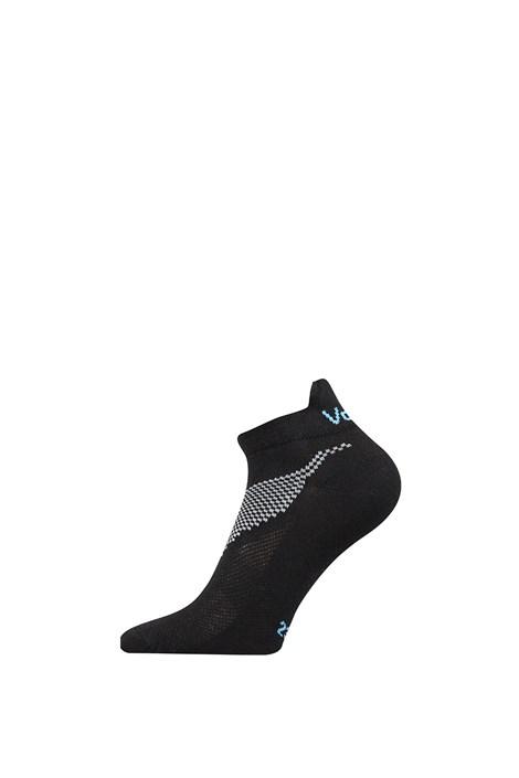 VOXX Ponožky Voxx Iris černá 39-42