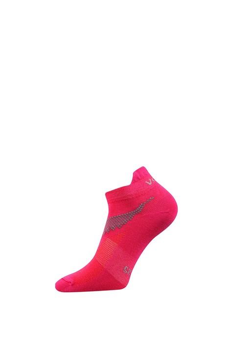 VOXX Ponožky Voxx Iris magenta 35-38