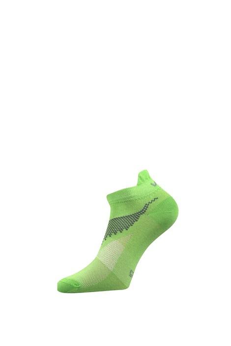 VOXX Ponožky Voxx Iris světlezelená 39-42