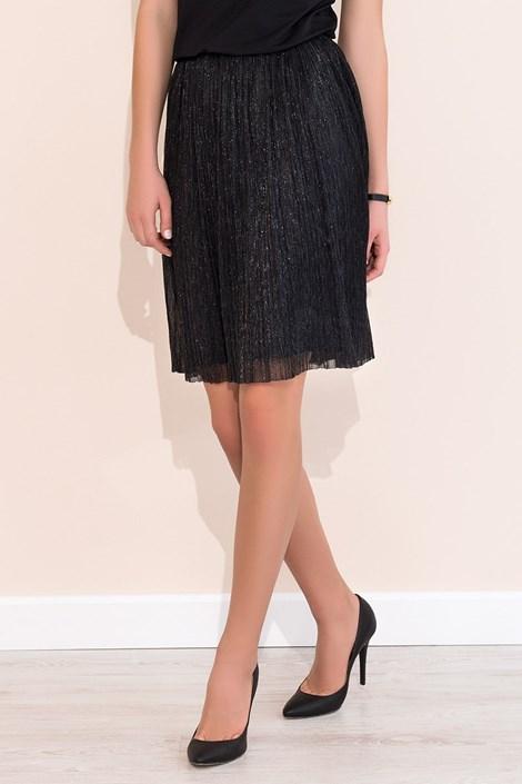 ZAPS Dámská elegantní sukně Jody černá 40