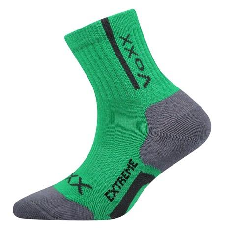 3 pack sportovních dětských ponožek Josífek  e2bfb83fd1