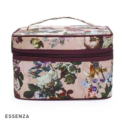 Essenza Home Kosmetický kufřík Essenza Kate růžový ruzova uni