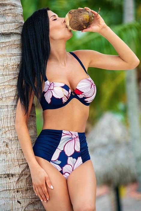 Rosme Dámské dvoudílné plavky Ariella barevná 40-C