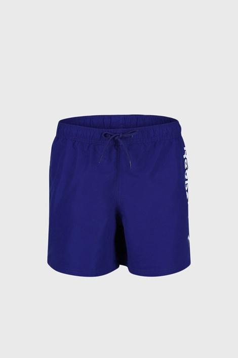Reebok Modré koupací šortky Reebok Yestin modrá M