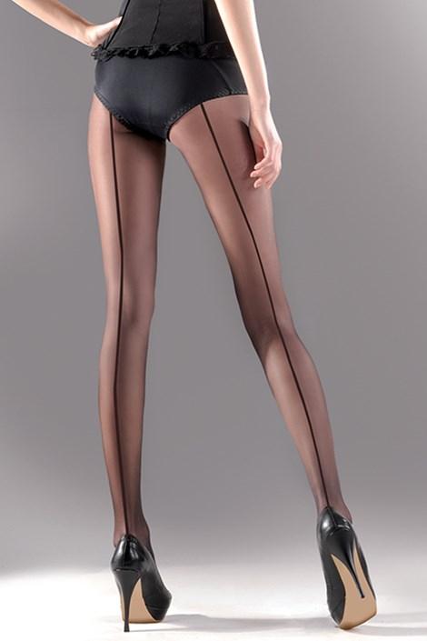 Dámské punčochové kalhoty Linette 20 DEN