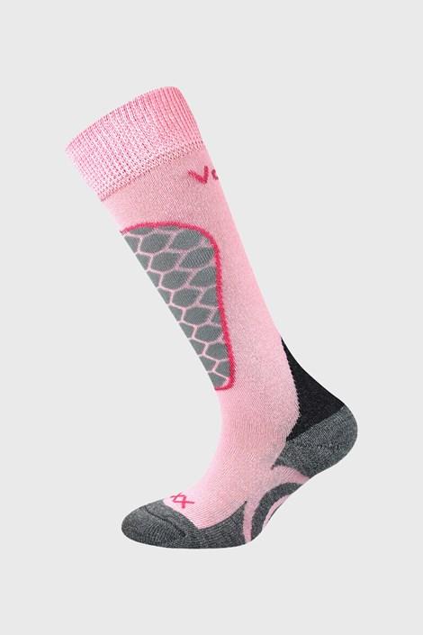 Αθλητικές κάλτσες μέχρι το γόνατο για κορίτσια VOXX Lomaxík