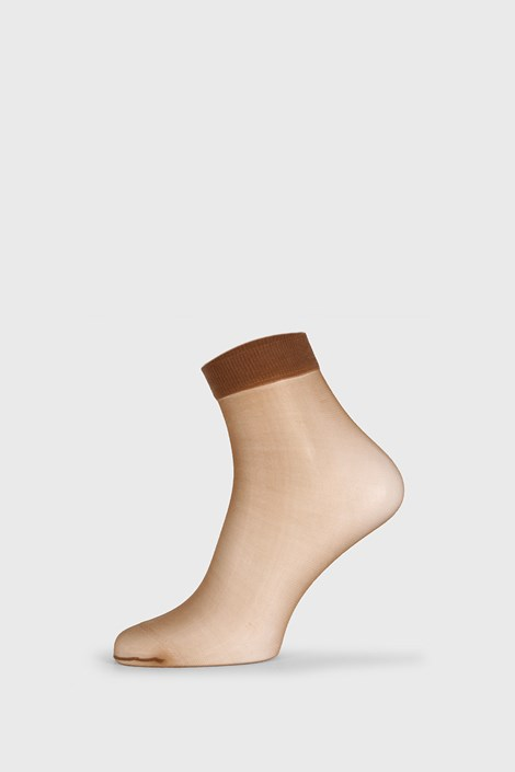 2 PACK silonových ponožek Melissa 15 DEN