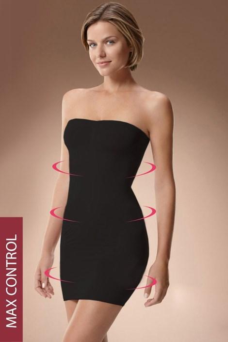 Stahovací  šaty 50405-max formující