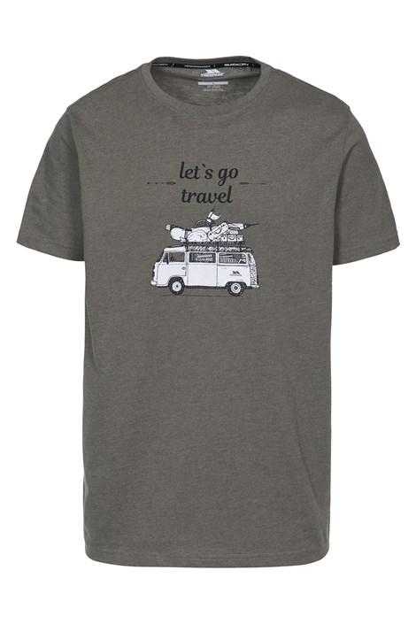 Pánské tričko Motorway