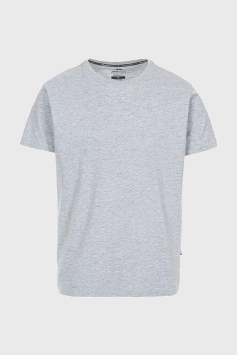 Trespass Funkční tričko Plaintee šedá XL