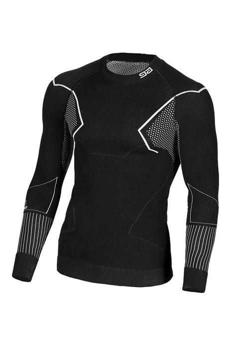Gatta Pánské thermo tričko GATTA Active černá XL