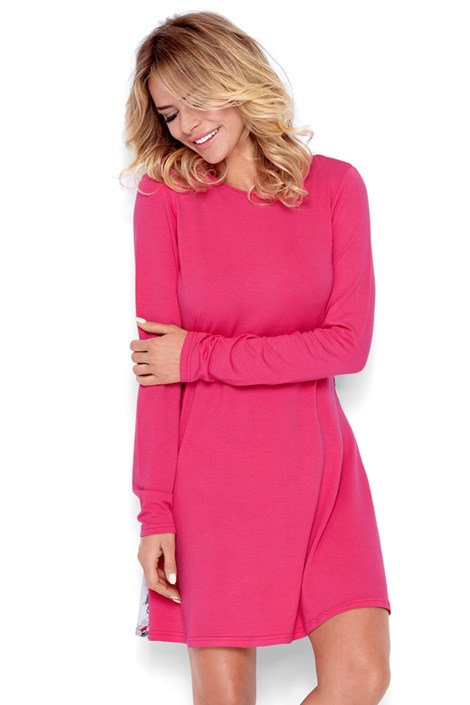 Envie Dámská noční košile Megan coral XL