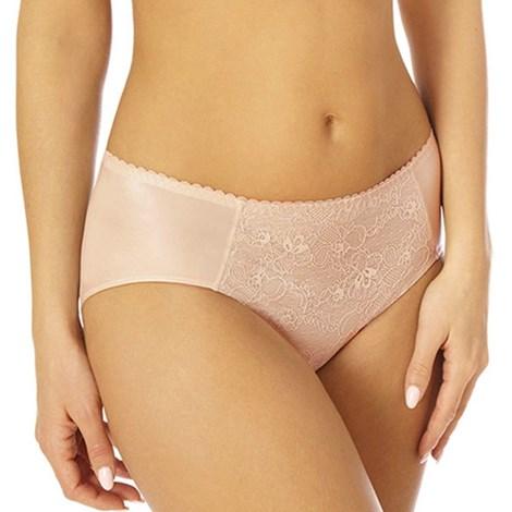 LayCee Kalhotky Natalie klasické béžová168 38