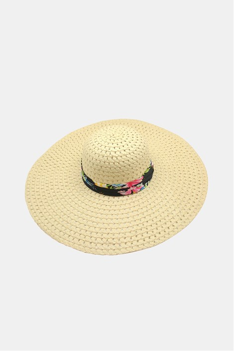 Dámský klobouk Nika