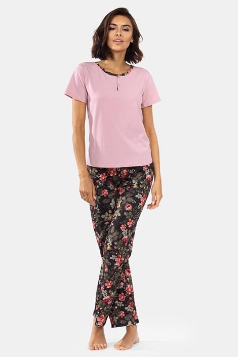 Dámské pyžamo Leila