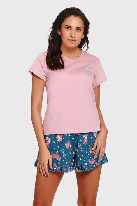 Dámské bavlněné pyžamo Pure Nature
