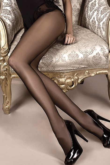 Luxusní punčochové kalhoty s feromony