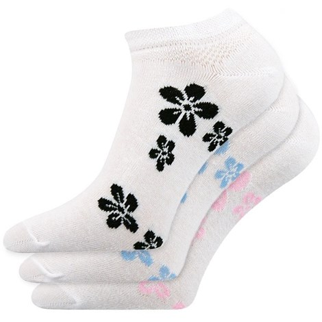 3pack ponožek Piki A
