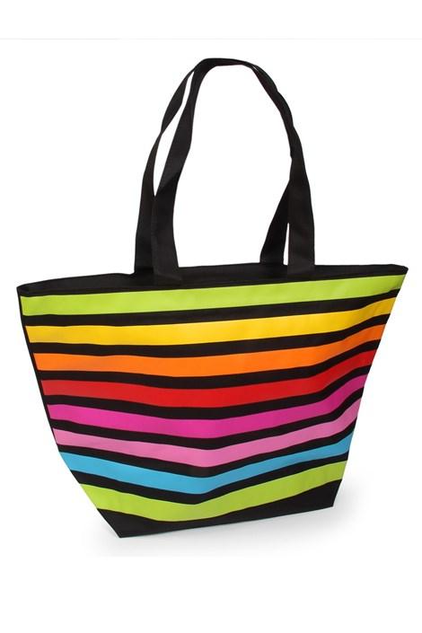 Le Comptoir De La Plage Plážová taška Playa Bora Bora mix uni