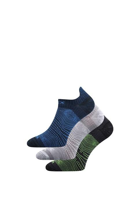 3 pack ponožek Rex Mix A