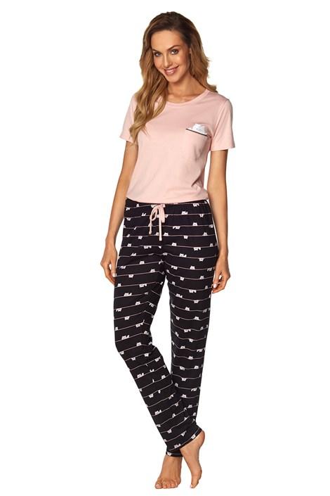 Dámské pyžamo Larissa