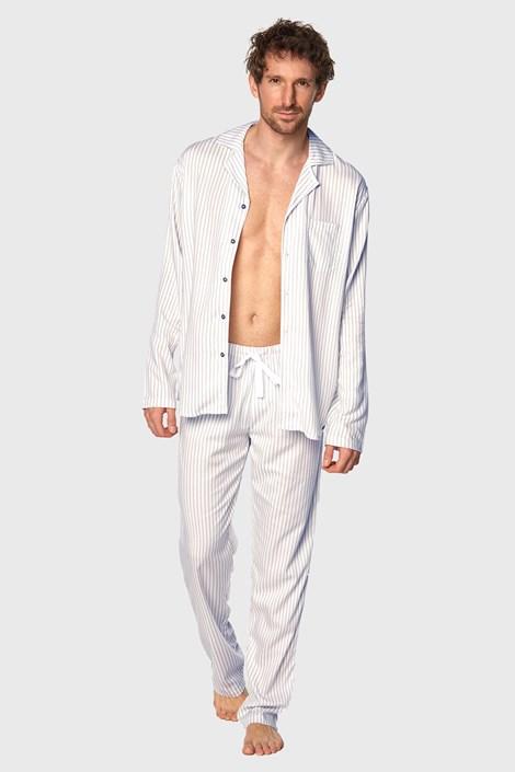 Béžové pyžamo Henry