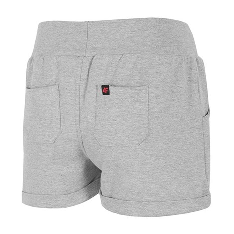 Dámské sportovní šortky 4f Grey