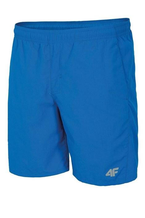 4F Pánské sportovní šortky 4f Blue modrá M
