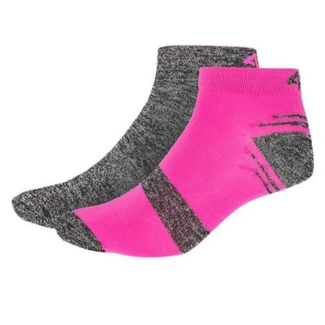 Dámské kotníčkové ponožky GP 2pack