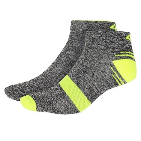 Dámské kotníčkové ponožky GY 2pack
