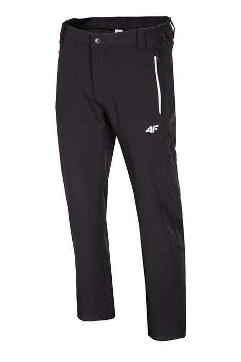 4F Pánské sportovní kalhoty 4f 4WS černá XL