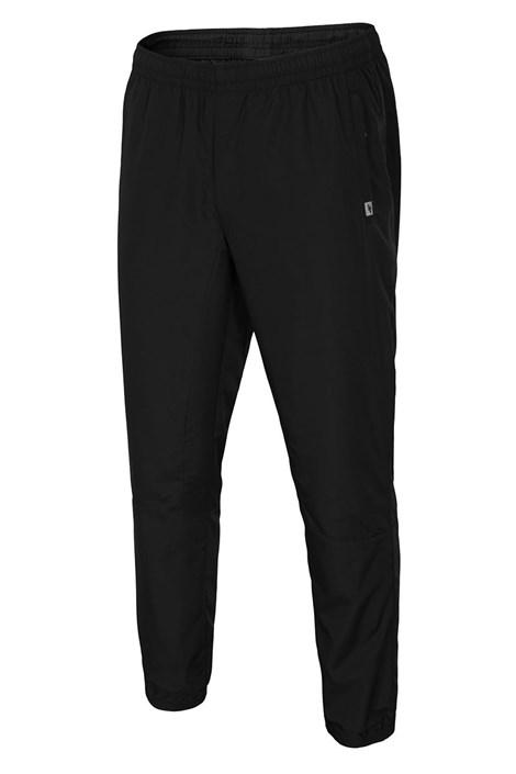 4F Pánské sportovní kalhoty 4f Black černá XXXL