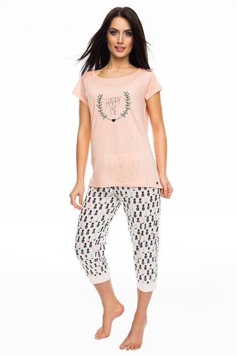 Dámské pyžamo Happy Me
