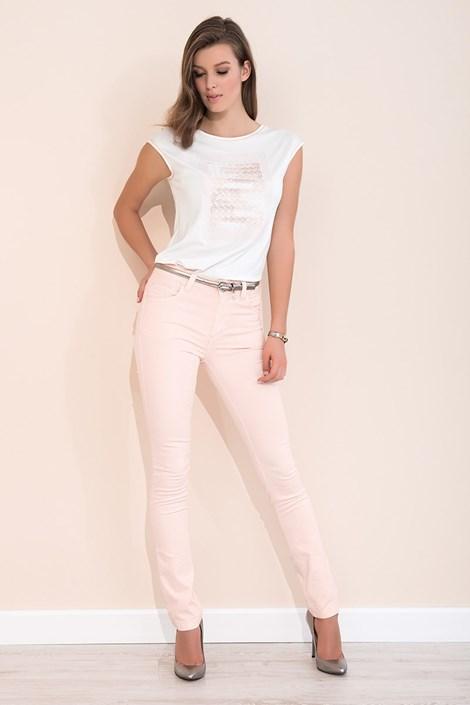 54df125e3b7 Dámské elegantní triko s krátkým rukávem