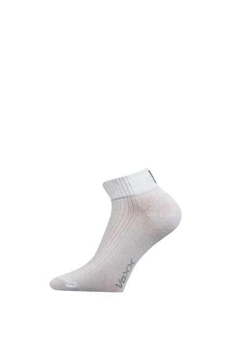 VOXX Ponožky Setra bílá 43-46