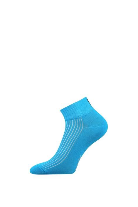 VOXX Ponožky Setra tyrkysová 43-46