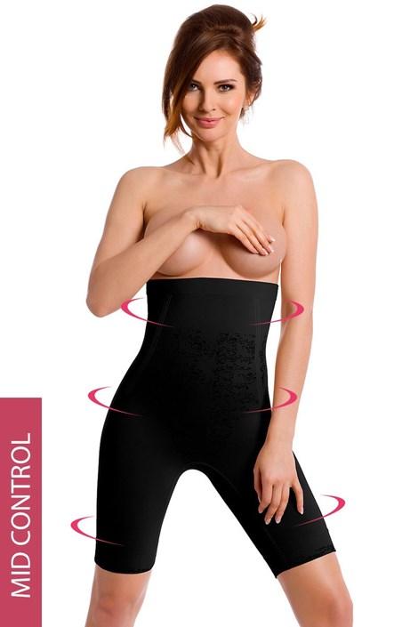 Envie Stahovací kalhotky Vita Alta černá XL